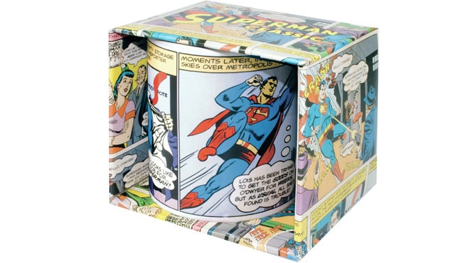 Superman - Superhero Mug